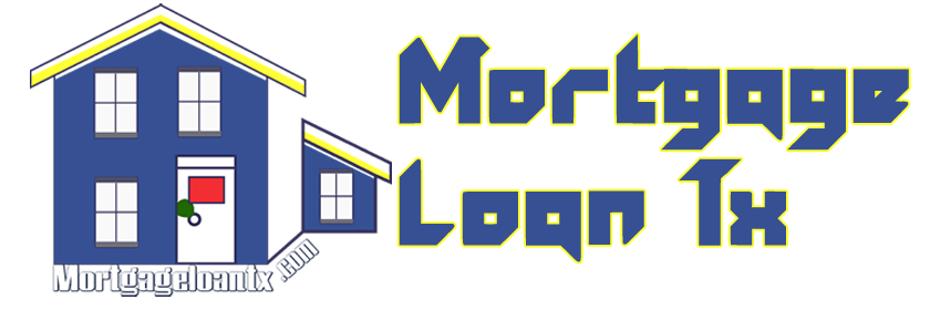 Mortgage Loan Tx | Support The Tropps